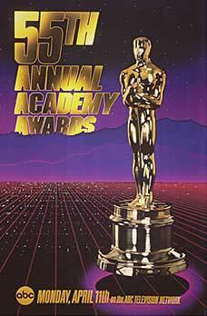 Oscars du Cinéma - 1983