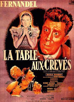 La Table-aux-Crevés
