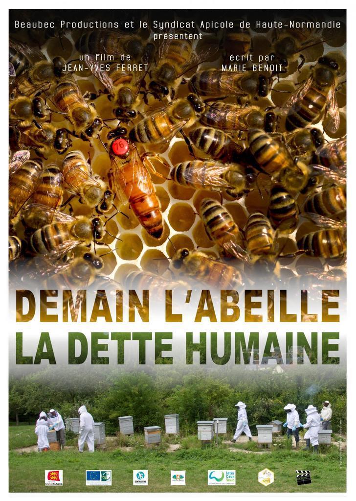 Demain l'abeille : la dette humaine