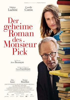 Le Mystère Henri Pick - Germany