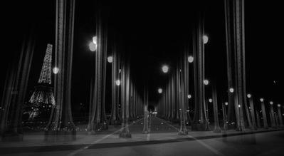 Lilly la nuit