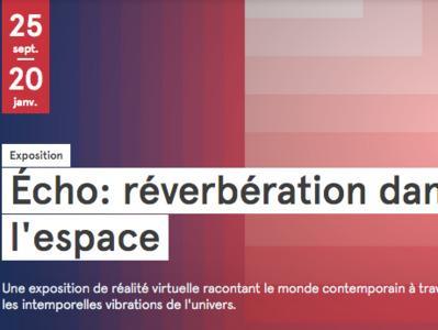 La RV francesa protagonista de una exposición en Montreal