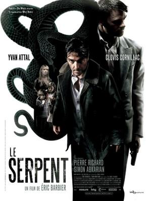 Le Serpent / 蛇男