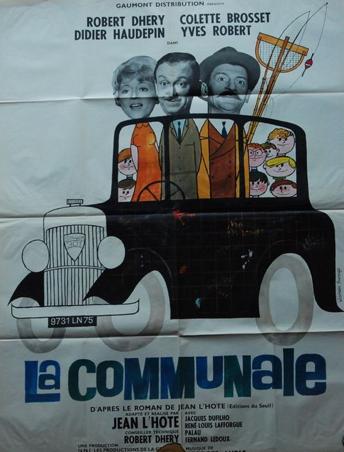 Jean L'Hote