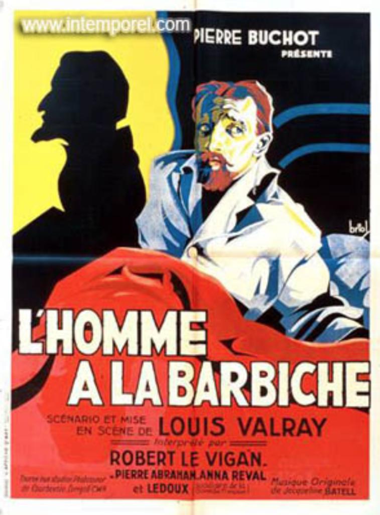 Pierre Buchot