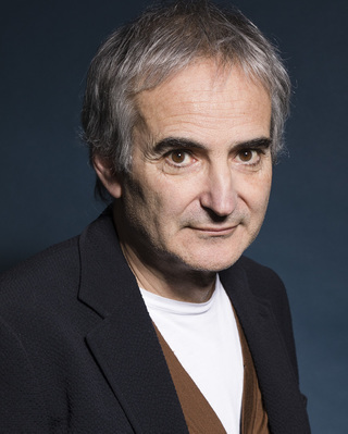 Olivier Assayas - © Philippe Quaisse / UniFrance