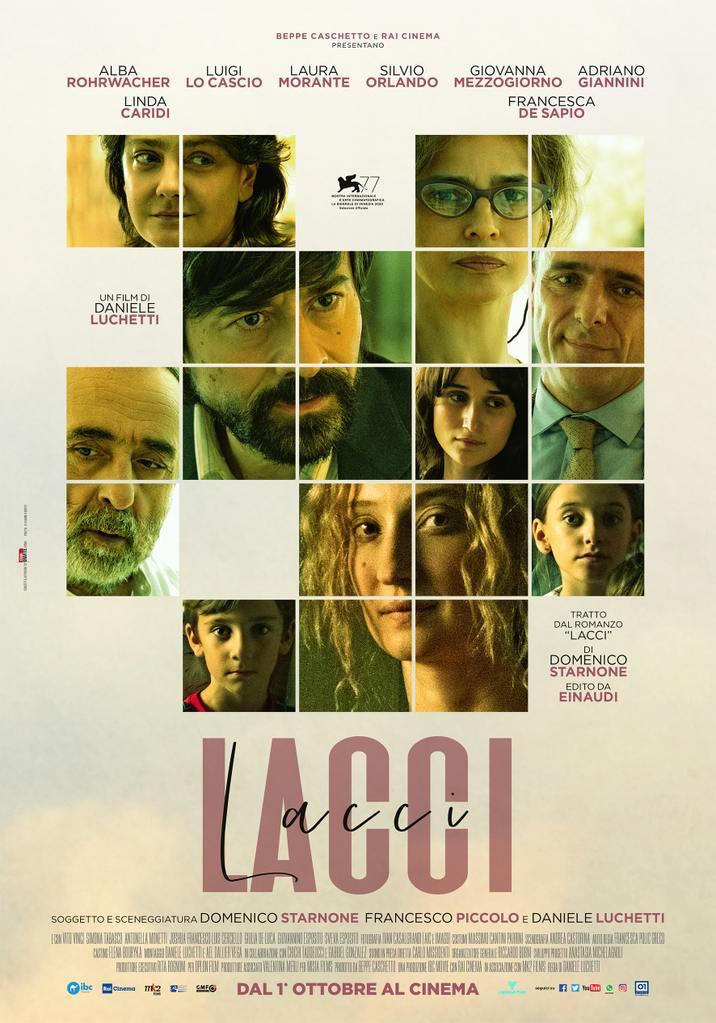 Lacci - Italy