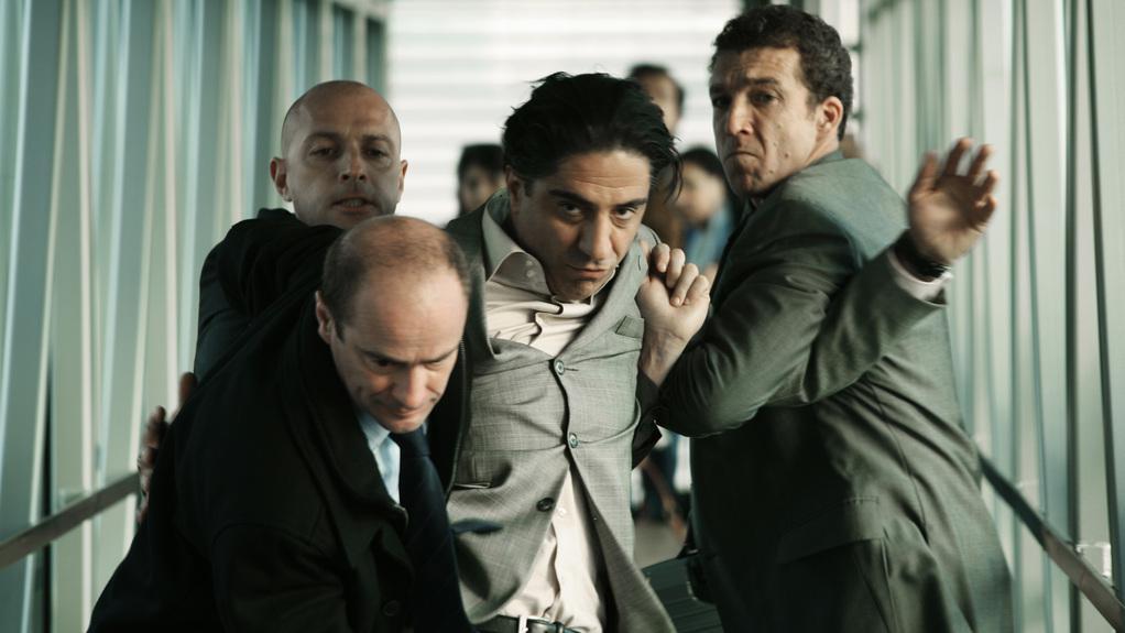 Kamel Belghazi