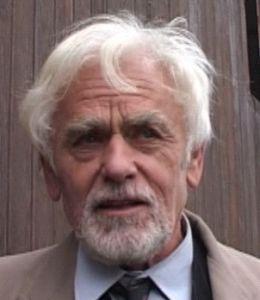 Gilles Segal