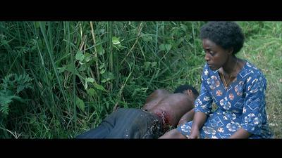 Le Jour où Dieu est parti en voyage - © Les Films du Mogho-Artémis-Lc