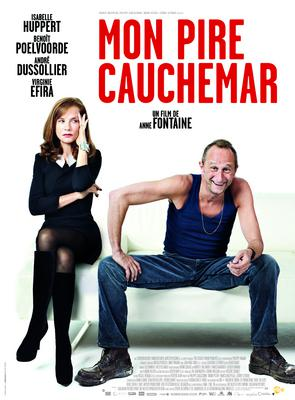 French films at the international box office: November 2011