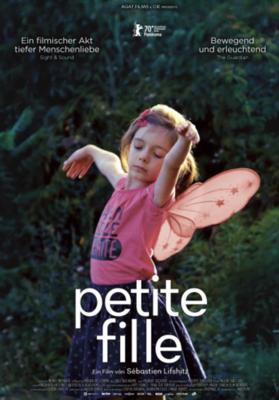 Petite Fille - Switzerland