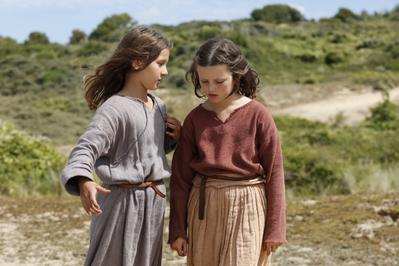 Jeannette, l'enfance de Jeanne d'Arc - © D.Koskas©TAOS Films - ARTE France