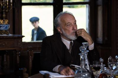 François Berléand - © ERIC TRAVERS - RADAR FILMS