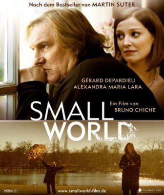 International box office results for French films: February 2011