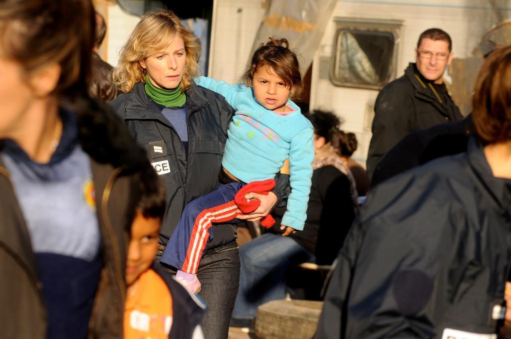 Preview Screenings (Argentina) - 2012 - © David Verlant