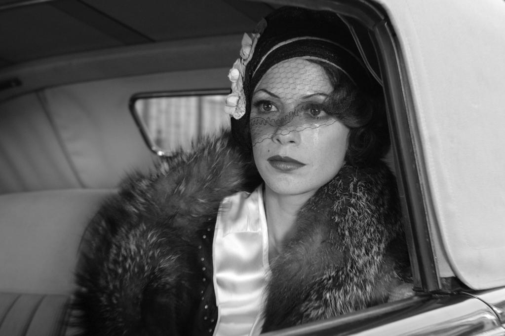 Cydney Cornell - © La Petite Reine
