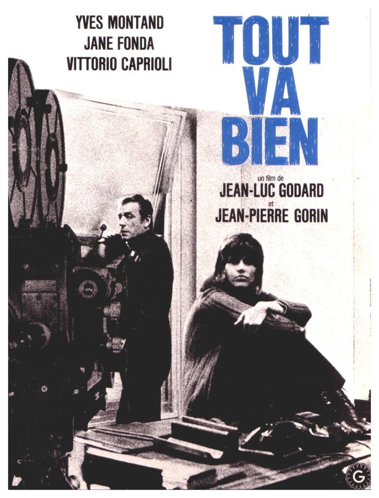 Hugette Mieville - Poster France