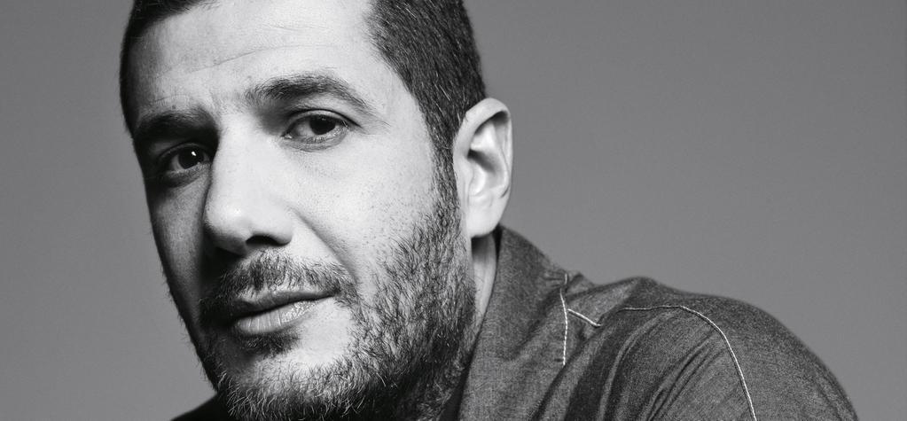 ¡Nabil Ayouch, miembro del Jurado de MyFrenchFilmFestival!
