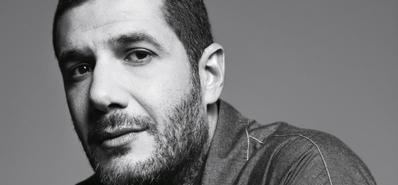 Nabil Ayouch, membre du Jury de MyFrenchFilmFestival !