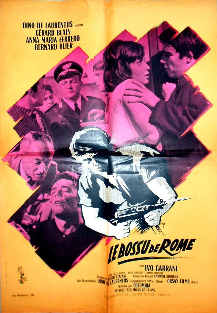 Le Bossu de Rome