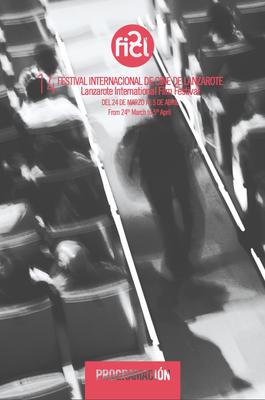 Festival de cinéma de Lanzarote - 2014