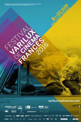 Festival Varilux de Cine Francés en Brasil - 2016