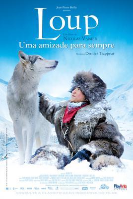 Wolf - Poster - Brazil