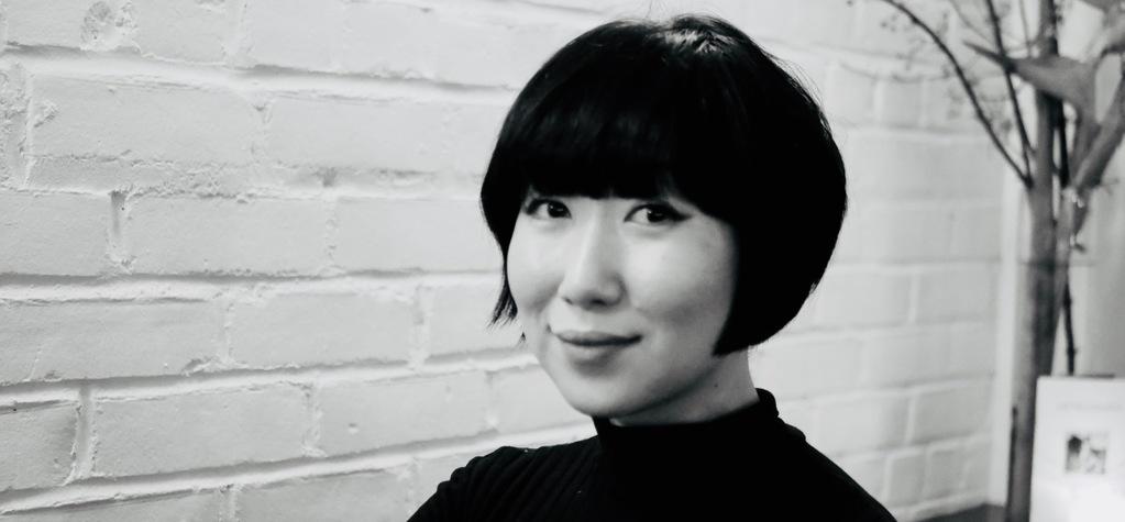 ... Aliza Ma, exploitante et distributrice