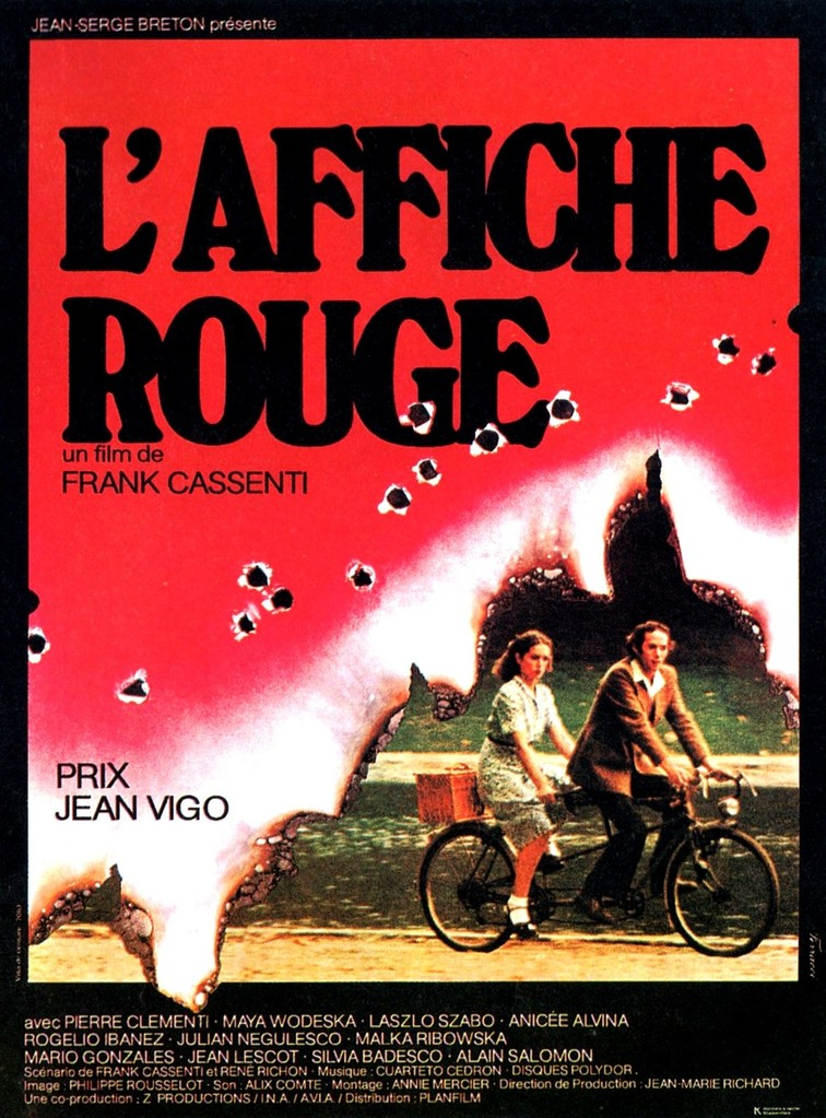 Premio Jean Vigo - 1976