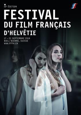 Festival de Cine Francés de Helvecia - 2014