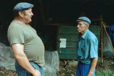 Profils paysan : Le quotidien / 仮題:農民の横顔、日常