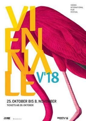 Vienna (Viennale) - International Film Festival - 2018