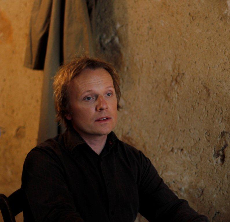 Mathieu Leroy