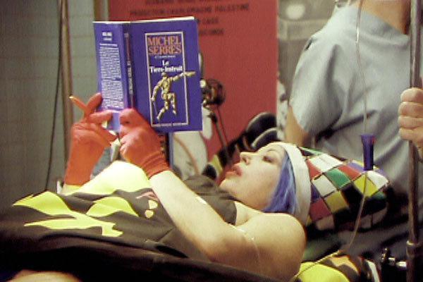 Festival international du film de Stockholm - 2001