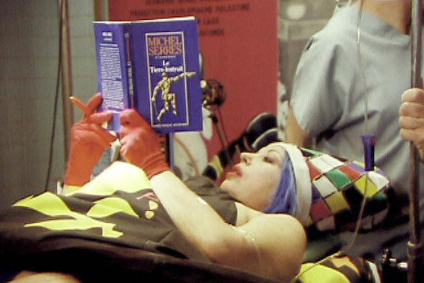 Stockholm International Film Festival - 2001