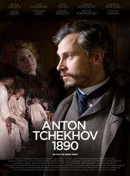 Anton Chekhov 1890