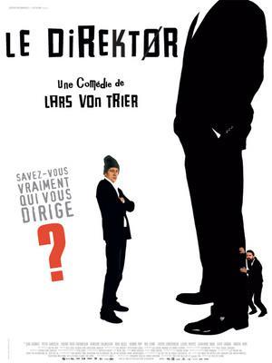 Direktor (Le) / 仮題:ディレクター