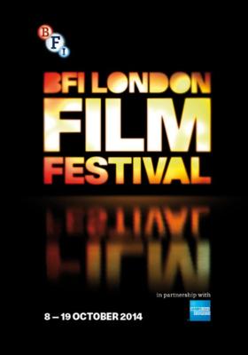 Festival BFI du film de Londres - 2014