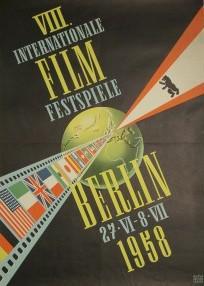 ベルリン国際映画祭 - 1958