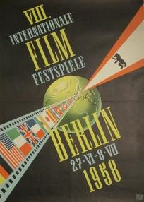Berlin International Film Festival - 1958