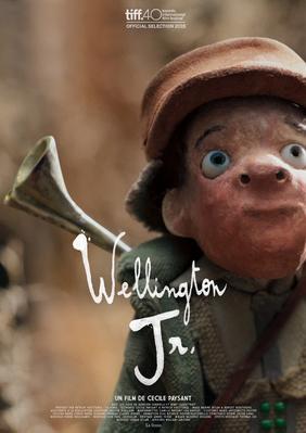 Wellington Jr.