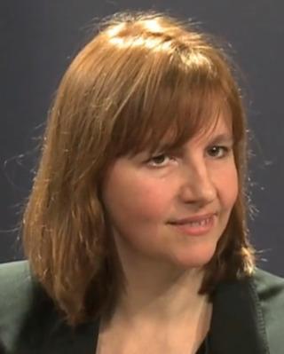 Pascaline Chavanne