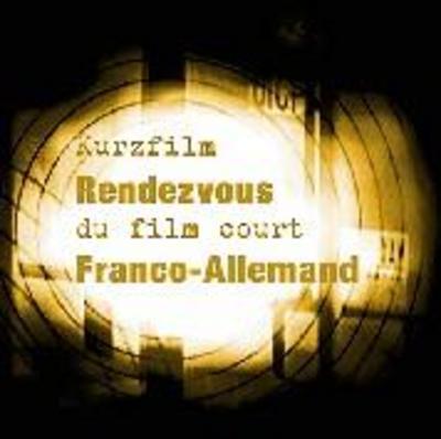 Maguncia - Estrasburgo - Encuentro francoalemán de cortometrajes - 2004