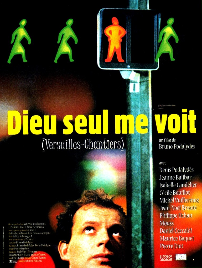 Festival de Cine de Locarno - 1998
