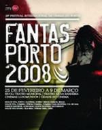 Festival Internacional de Cine de Porto (Fantasporto) - 2008