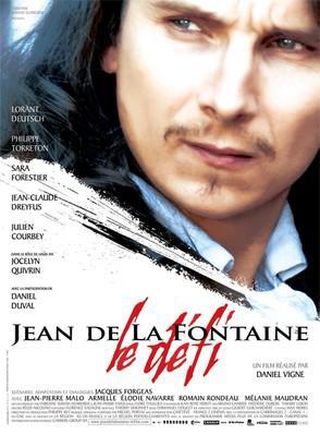 ジャン・ドゥ・ラ・フォンテーヌ