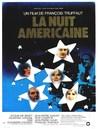 映画に愛をこめて アメリカの夜 - Poster France