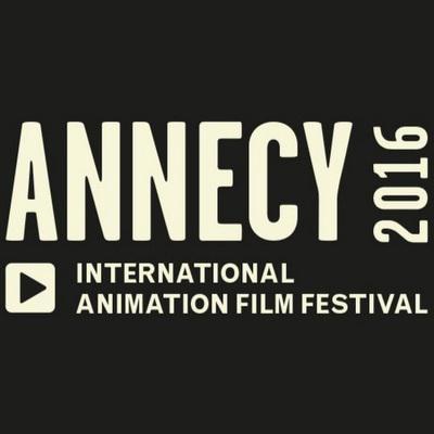 Annecy International Animation Film Festival - 2018