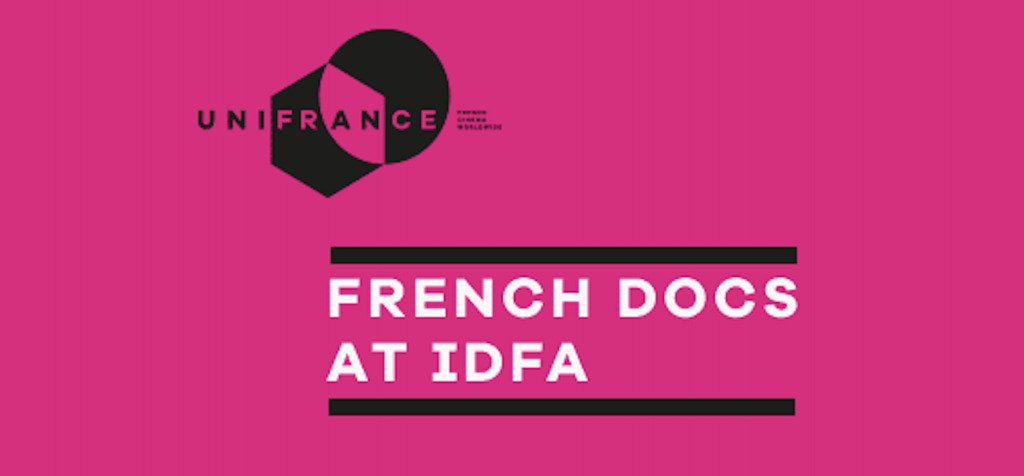 UniFrance and French documentaries at the 33rd IDFA